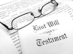 estate planning documents, update your will, divorce, lawyer, attorney, family life