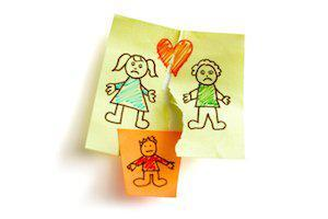 co-parenting, divorce, children of divorce, life after divorce, Illinois divorce lawyer