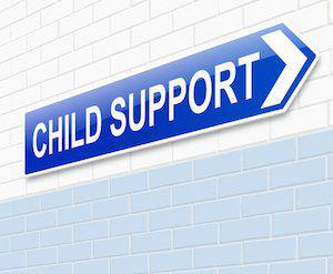 child support, income withholding, parenting, life after divorce, children of divorce, Illinois child support law