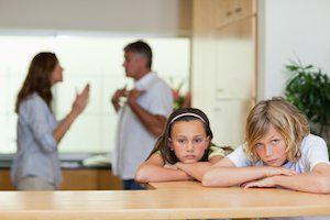 children of divorce, divorcing parents, Illinois divorce lawyer, DuPage family lawyer