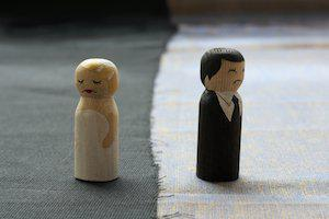 divorce, Illinois divorce lawyer, divorce trends, divorce rate, reasons for divorce