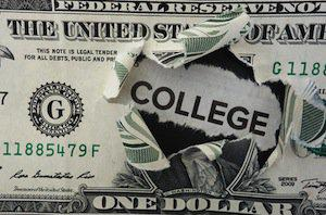 paying for college tuition, DuPage County family law lawyers