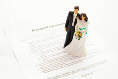 Illinois prenuptial agreement attorneys