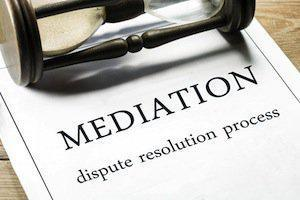 DuPage County family law lawyers, mediation basics