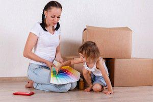 DuPage County relocation attorneys, Illinois relocation laws