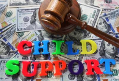 Illinois child support lawyers