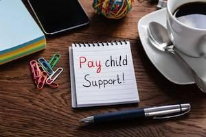 DuPage County child support attorney, Illinois child support