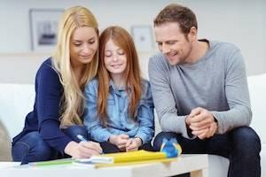 DuPage County family attorneys, Illinois parenting plans