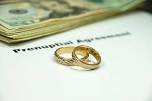 What Can We Include in an Illinois Prenuptial Agreement?