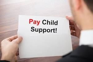 child support calculations, DuPage County child support lawyer, income sharing model, child support order, child support modification