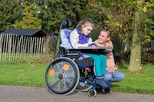 Child Support for a Child With Disabilities