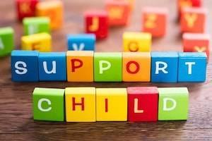 DuPage County child support attorneys, enforcing child support orders