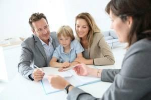 estate planning, family estate planning, drafting a will, DuPage County estate planning attorneys, family will