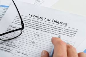 DuPage County family law attorney, filing for divorce in Illinois