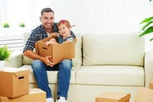 DuPage County family law lawyers, relocating a minor