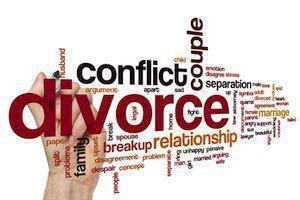 DuPage County divorce attorneys, divorce vocabulary