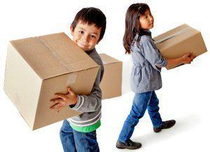 DuPage County child custody lawyers, relocation after divorce
