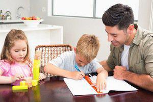 DuPage County family law attorneys, supervised visitation