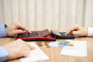 Division of Retirement Benefits during a Divorce