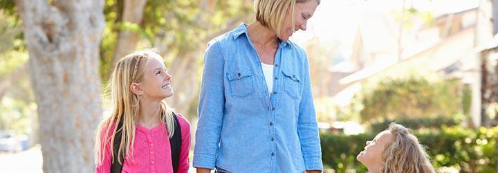 Naperville Child Custody Lawyers